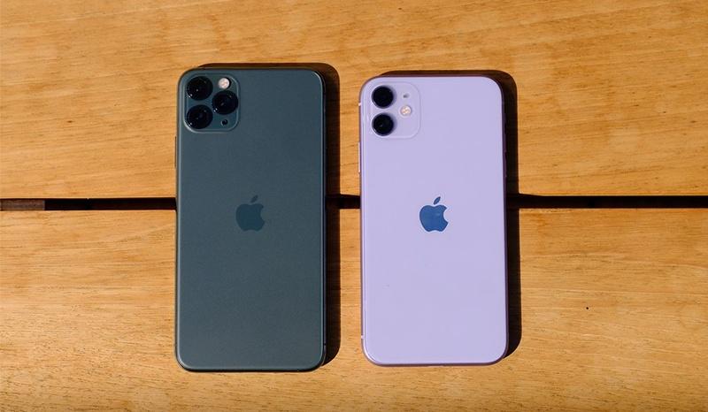 จากผู้ใช้จริง! จอ iPhone 11, iPhone 11 Pro เป็นรอยง่ายมาก