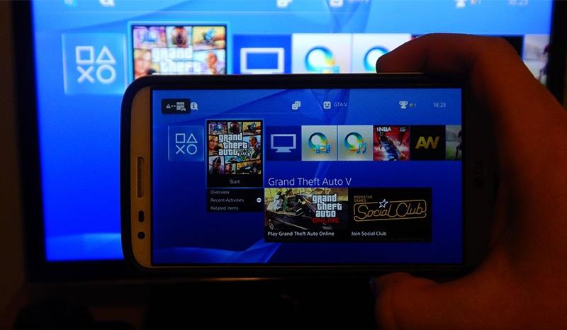 สายเกมเมอร์เตรียมเฮ! PS4 Remote Play เล่นได้บนสมาร์ทโฟน Android ได้แล้ว