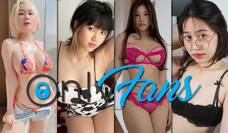 Top 15 สาวสวย จากวงการ Onlyfans ที่น่าติดตาม ปี 2021 (แจกวาร์ป)