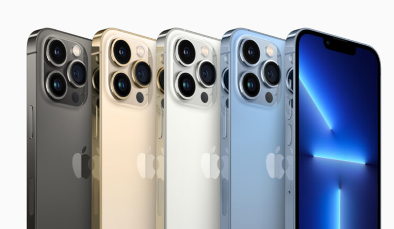 รีวิว iPhone 13 เปิดตัวแล้ว ราคาเริ่มต้น 25,900 บาท พร้อมให้ทุกคนจับจองแล้ว